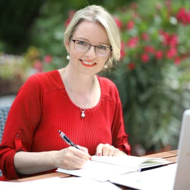 Daniela Kreissig Business Coaching Dresden