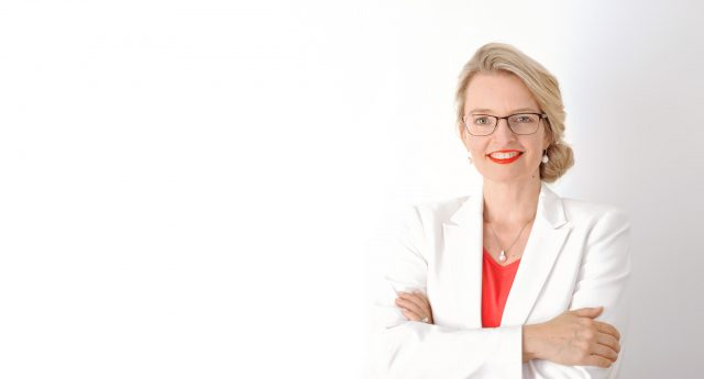 Eigenmarketing Expertin Daniela Kreissig