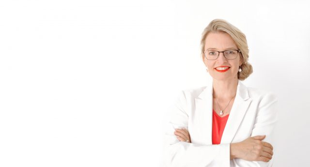 Coach für Eigenmarketing Daniela Kreissig