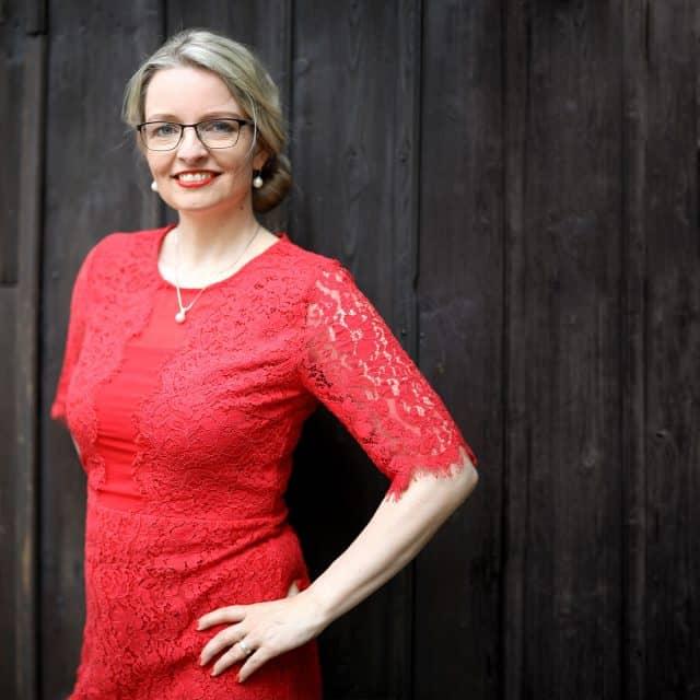 Marketing Expertin Daniela Kreissig
