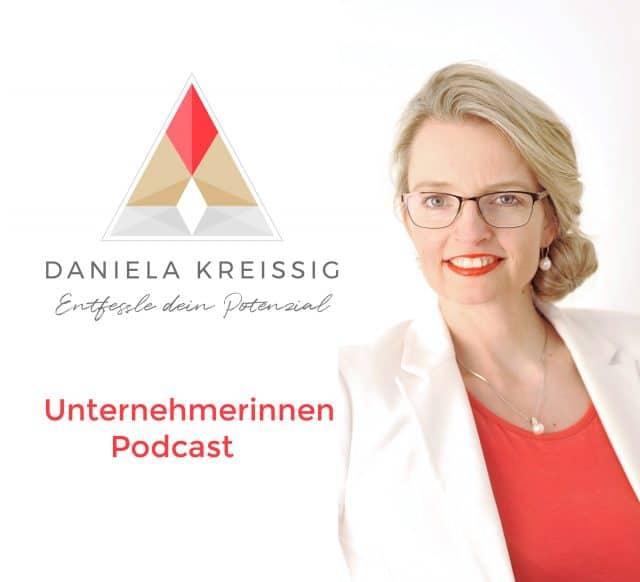 Daniela Kreissig - Unternehmerinnenpodcast