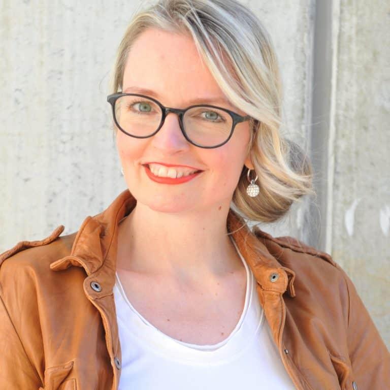 Daniela Kreissig Lebensfreude
